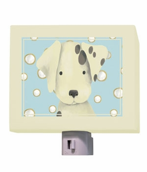 radley the dalmatian nightlight