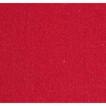 raw silk red (e)