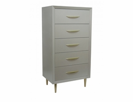regency high boy tall dresser