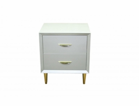 regency night stand