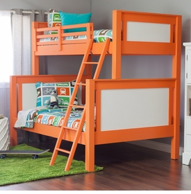 ricki bunk bed by newport cottages
