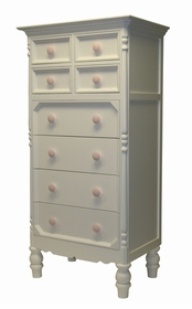 rose highboy