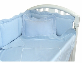 royal crib bedding set