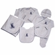 royal layette gift set