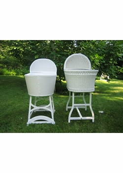 savanah bassinet