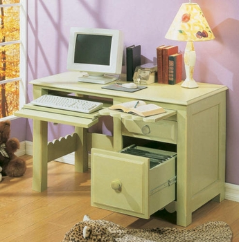 Scallop Desk