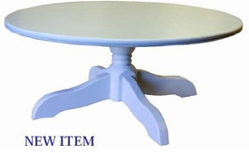 sea island coffee table