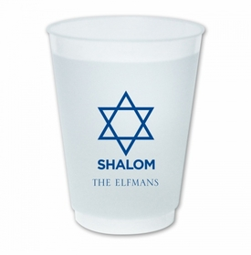 Shalom Cups
