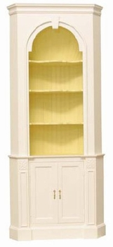 shellback corner cupboard
