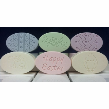 signature spa easter soaps