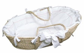 simplicity moses basket