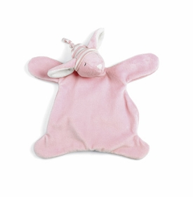 sleepyhead bunny cozy pink by north american bear