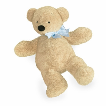 smushy bear - 17 inch by north american bear