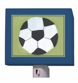 soccer ball nightlight