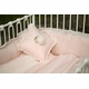 sonoma crib bedding (custom colors available)