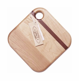 soundview millworks cheese square serving board