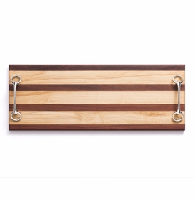 soundview millworks equestiran bit serving handle board