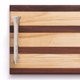 soundview millworks golf tee serving handle board