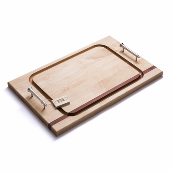 soundview millworks golf tee steak handle board