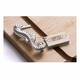 soundview millworks seahorse handle steak handle board