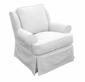 south hampton chair by taylor scott collection