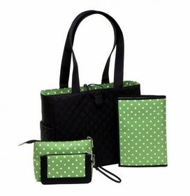 sprout classic tote set by jp lizzy