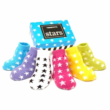 star socks for girls by trumpette