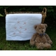stars fluffy blanket by sweet william