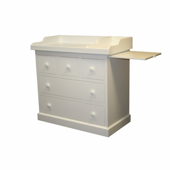 stewarts changing table