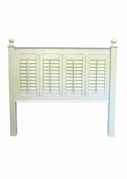 straight line shutter daybed
