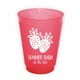 Strawberry Party Cups