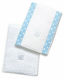 swaddle designs burp cloths