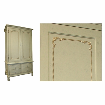 sweetie pie armoire