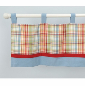 tales and toys window valance
