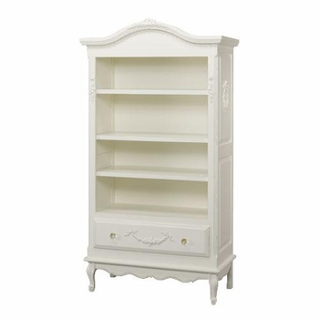 tall french bookcase