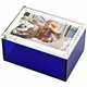 tara wilson designs lucite photo box