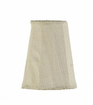 taupe sconce shade