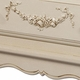 three-drawer french chest by art for kids