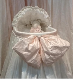 toulouse bassinet