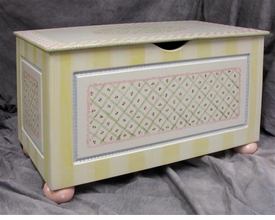 toy chest (serendipity)
