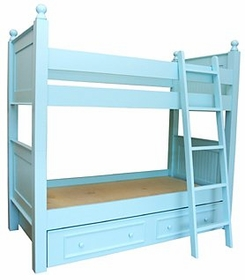 traditional bunkbed seabrook classics furniture