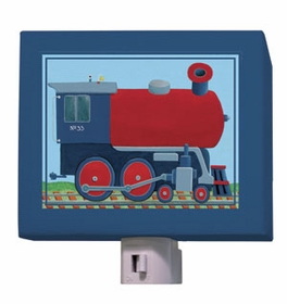 train engine nightlight