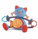 tringle trangle kitty by jellycat