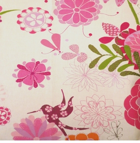 Tropical Heaven Fabric