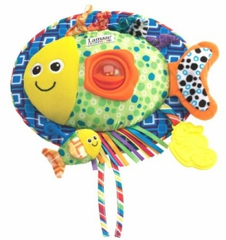 two in one traveling guppy by lamaze