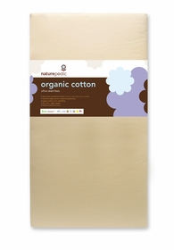 ultra organic crib mattress ultra 252 seamless
