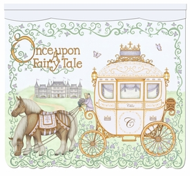 upon a fairy tale lovely lavender personalized wall hanging