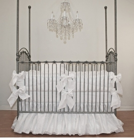 vail crib bedding