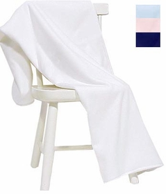 velour receiving blanket by colimacon premiere layette