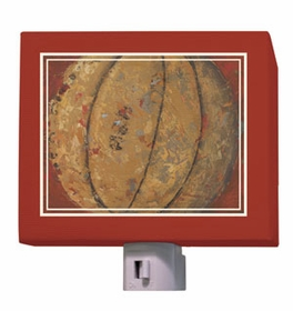 vintage basketball nightlight